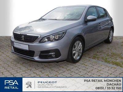 gebraucht Peugeot 308 BlueHDi FAP 130 S&S Active PDC