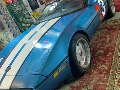 gebraucht Corvette C4 Cabrio