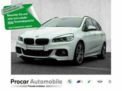 gebraucht BMW 220 d A Sportpaket HiFi