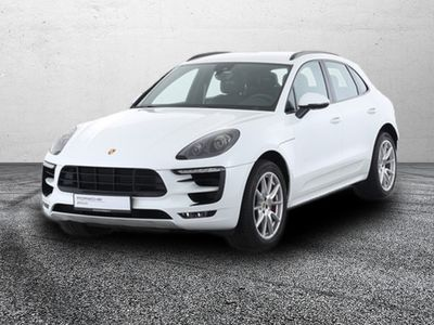 gebraucht Porsche Macan GTS |Adaptive Sportsitze m. KomfortMemory|