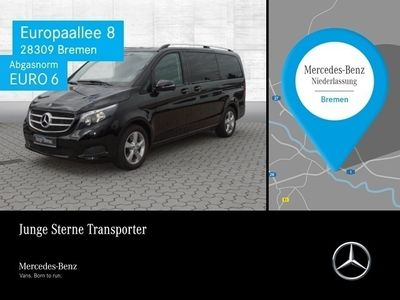 gebraucht Mercedes V250 BlueTEC EDITION Lang
