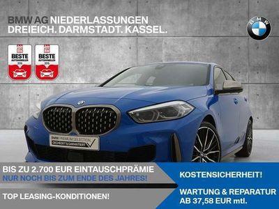 gebraucht BMW 135 i M xDrive Gestiksteuerung Head-Up Navi Prof.