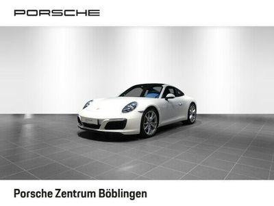 gebraucht Porsche 911 Carrera 991 (911)Coupe SD / 20 / PDK / SpoAga / Chro