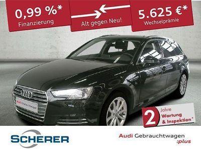 gebraucht Audi A4 Avant 2.0 TFSI S tronic Sport VIRTUAL/SITZHZG