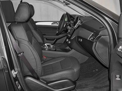 gebraucht Mercedes GLS350 d 4Matic Airmatic Distronic LED ILS