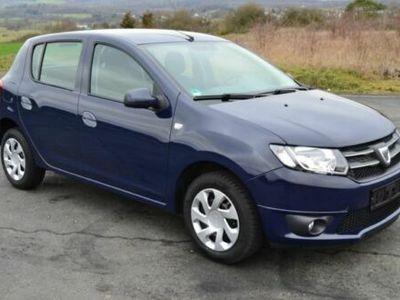 gebraucht Dacia Sandero TCe 90 Laureate