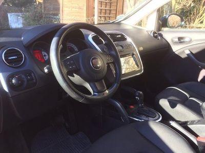 gebraucht Seat Altea 2.0 T FSI DSG