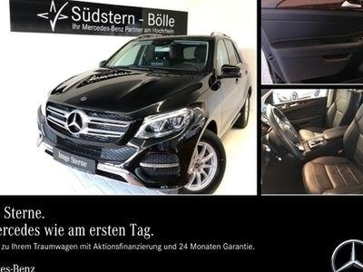 gebraucht Mercedes GLE350 d 4M COMAND,LED,Kamera,Memory,Airmatic