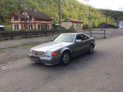 gebraucht Mercedes 280 SLSammlerzustand