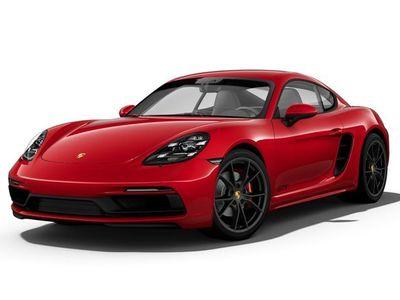 gebraucht Porsche 718 Cayman GTS