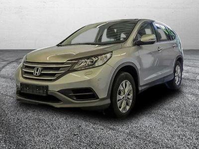 gebraucht Honda CR-V