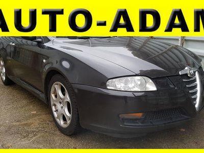 gebraucht Alfa Romeo GT 2.0 JTS Selespeed*Xenon*Alufelgen*