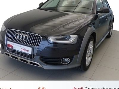 gebraucht Audi A4 Allroad quattro 2.0 TDI S tronic, AHK, Navi, ACC, Xenon, Sitzheizung Avant