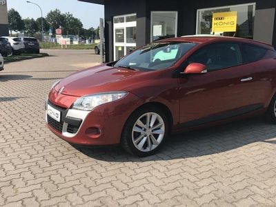 gebraucht Renault Mégane Coupé Coupe 1.4 TCe 130 (Z) Cp3 Luxe (EURO 5)
