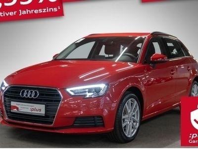 gebraucht Audi A3 Sportback 30 TDI S tronic
