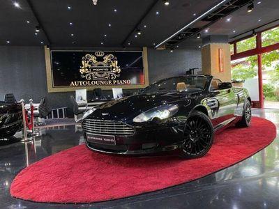 gebraucht Aston Martin DB9 Volante bei Gebrachtwagen.expert
