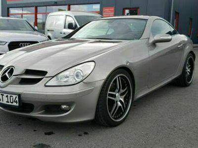gebraucht Mercedes SLK280 Neu