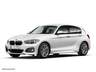 gebraucht BMW 120 1er d xDrive M Sport