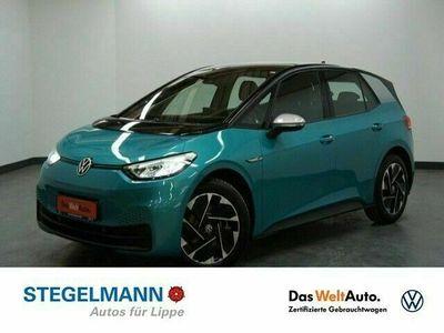 gebraucht VW ID3 Pro Performance 1st Navi DAB LED ACC Klima