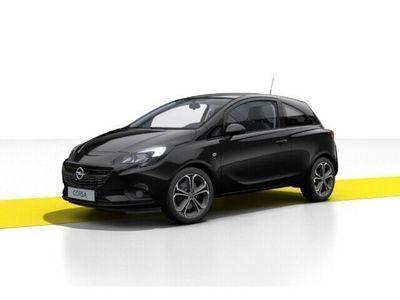 gebraucht Opel Corsa E Color Edition 1.4 Turbo 3-T EU6d-T Behei