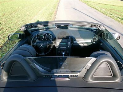 gebraucht Mercedes SLK280 7G-TRONIC