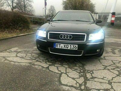gebraucht Audi A8 3,0 TDI Quattro