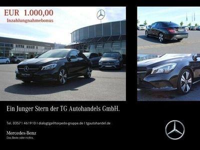 gebraucht Mercedes CLA200 Urban LED+PANO+TOTWINKEL+NIGHT+KAMERA