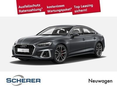 gebraucht Audi A5 Sportback S line 40 TDI 140(190) kW(PS) S tronic