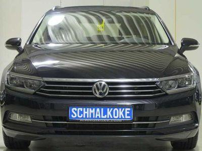käytetty VW Passat Variant TDI2.0 BMT COMFORTL Navi Climatro
