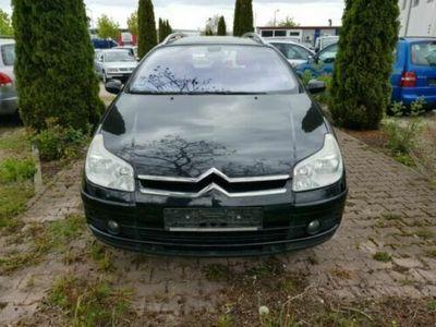 gebraucht Citroën C5 HDi 135 .Klimaautomatik. Alufelgen