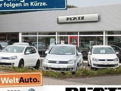 gebraucht VW Caddy Maxi Life Comfortline Klima App-Connect PDC
