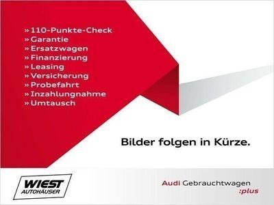gebraucht Audi A3 Sportback S line neu 35 TDI S tronic Matrix virtual MMI+ Assistenzpaket