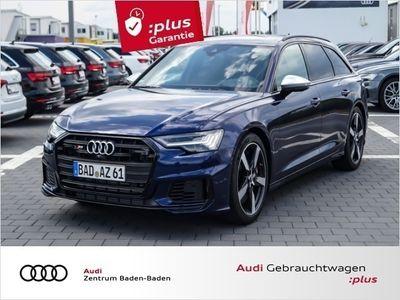 gebraucht Audi S6 Avant 3.0 TDI qu HD Matrix Pano Head Up Top