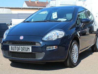 gebraucht Fiat Punto 1.2 Street EURO6