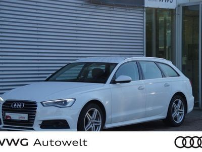 gebraucht Audi A6 Avant 3.0 TDI quattro Tiptronic,