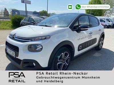 gebraucht Citroën C3 Shine HDI100 5tür. *Connect & TechnikPaket *SHZ