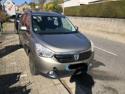 käytetty Dacia Lodgy Prestige