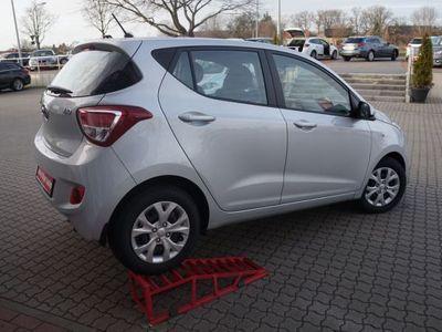 gebraucht Hyundai i10 1.0 Klima SHZ Tempomat