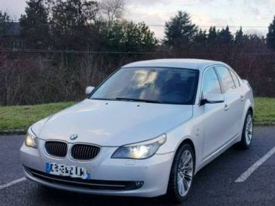second-hand BMW 530 XD Facelift