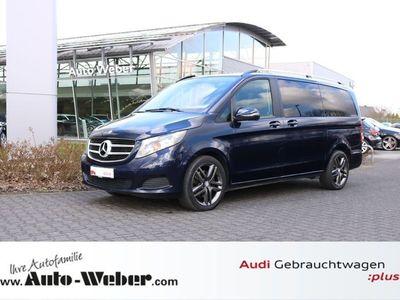 gebraucht Mercedes V250 7-Gtronic d Edition lang