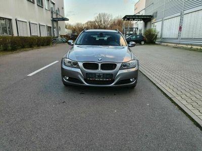 gebraucht BMW 320 Facelift