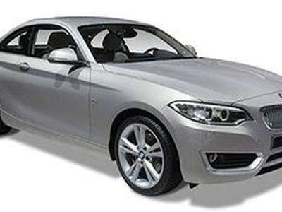 gebraucht BMW 220 i Basismodell