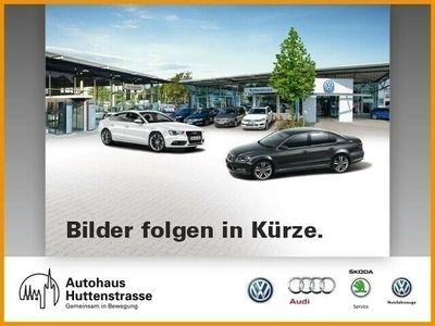gebraucht VW Caddy Kasten EcoProfi 2.0 TDI PDC