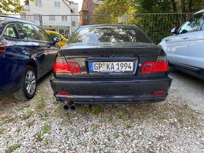 gebraucht BMW 328 3er Sport Edition