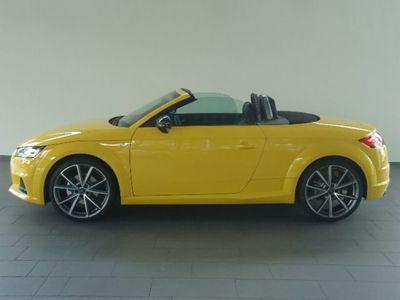gebraucht Audi TT Roadster 1.8 TFSI 132(180) kW(PS) 6-Gang
