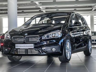 gebraucht BMW 220 Gran Tourer i