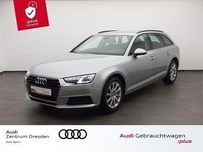 gebraucht Audi A4 Avant 2.0 TDI S tronic Xenon/Navi/SH