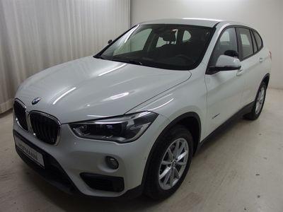 gebraucht BMW X1 sDrive18d Advantage+AHK+Rückfahrkamera+LED