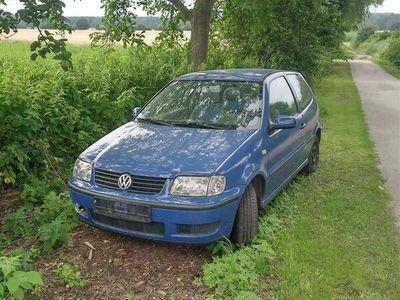 gebraucht VW Polo pkw