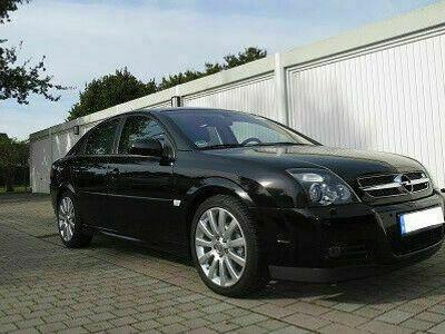 gebraucht Opel Vectra GTS 1.9 CDTI